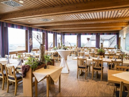 Photo: Hohenrestaurant Cafe Waldeck